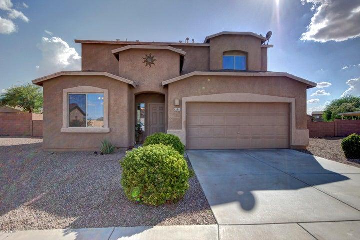 6386 S Cowpoke Drive SW, Tucson, AZ 85757