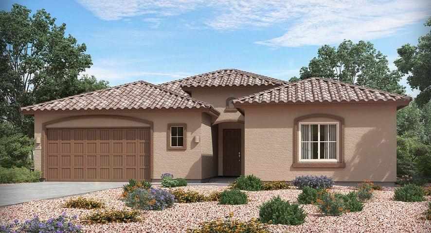 6693 W Red Hawk Place, Marana, AZ 85658