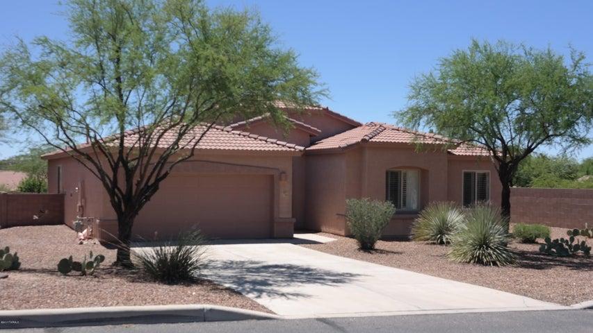4799 S Paseo Melodioso, Tucson, AZ 85730