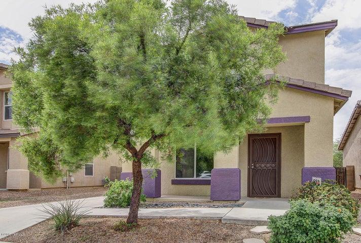 4266 E Wading Pond Drive, Tucson, AZ 85712