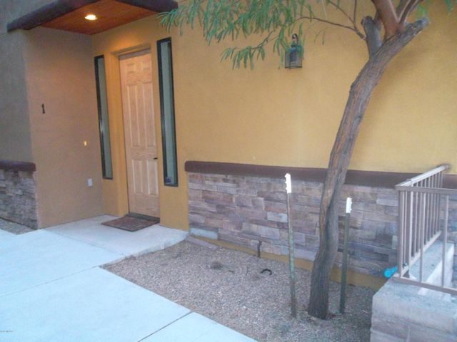 8678 E Placita De Las Tarascas, Tucson, AZ 85710