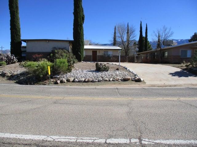 15972 N Twin Lakes Drive, Catalina, AZ 85739
