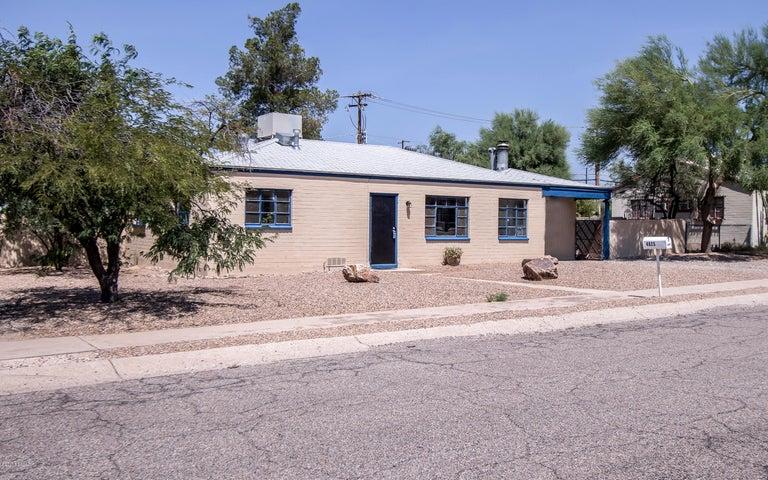 4625 E 12th Street, Tucson, AZ 85711