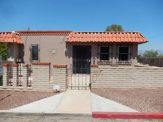 1214 S Camino Seco, Tucson, AZ 85710