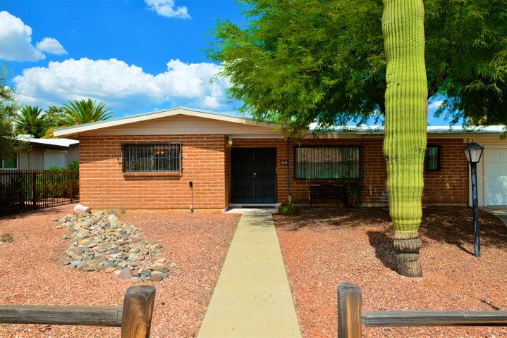 7861 E Adams Street, Tucson, AZ 85715