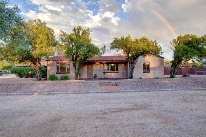 3820 E Calle Fernando, Tucson, AZ 85716