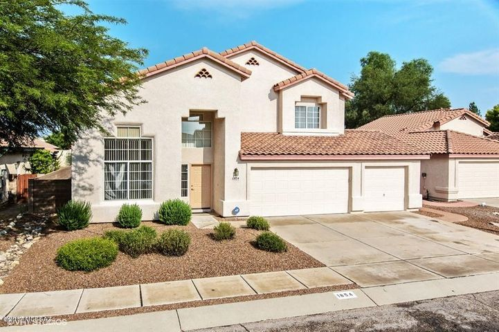 Like a Model-Home -- Only Better! Great location! 5-Bedroom, 3 Bath home is immaculate! Plus many upgrades