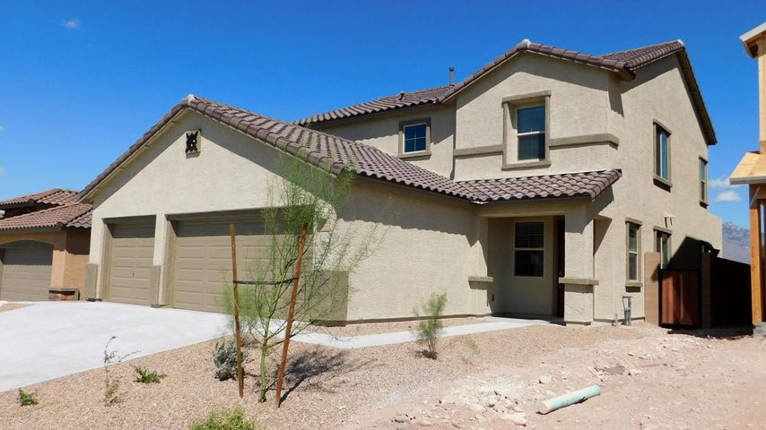 8277 E Jane Robb Place N, Tucson, AZ 85710
