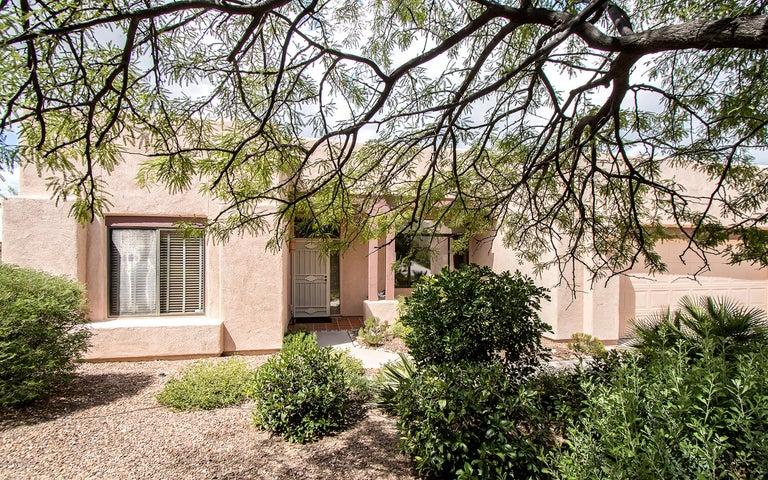 10981 E Spadefoot Place, Tucson, AZ 85748