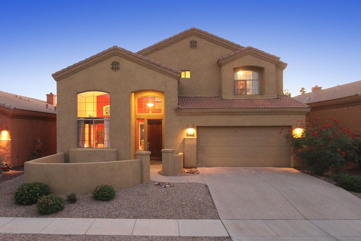10691 N Hewitt Place, Oro Valley, AZ 85737