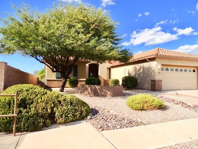 7980 W Blue Heron Way, Tucson, AZ 85743