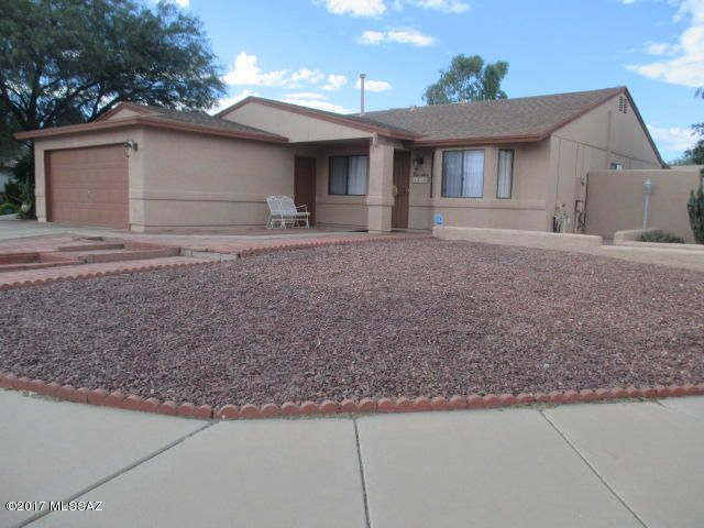 1708 W Haywood Place, Tucson, AZ 85746
