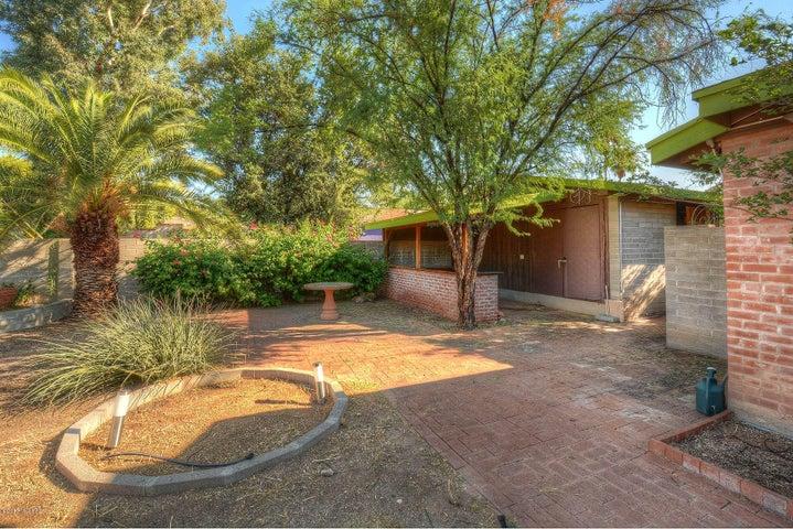 3455 E 3rd Street, Tucson, AZ 85716