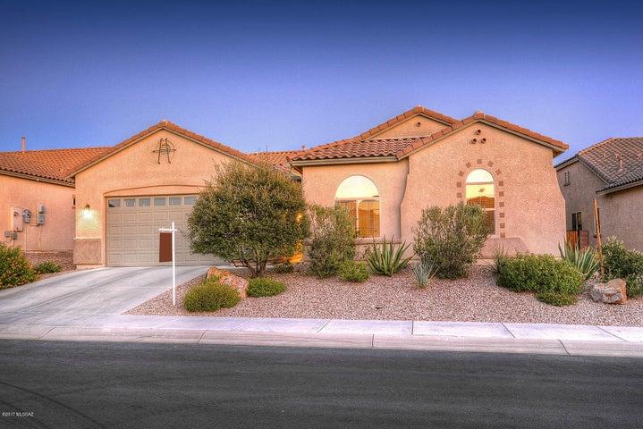 12372 N Pathfinder Drive, Marana, AZ 85658