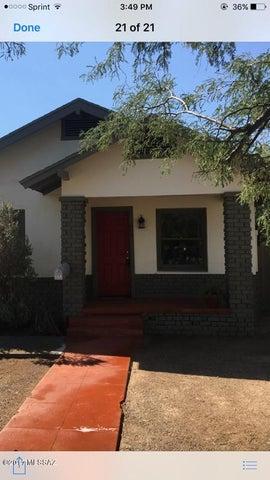 309 N Park Avenue, Tucson, AZ 85719