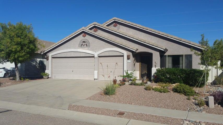 3017 S Austin Point Drive, Tucson, AZ 85730