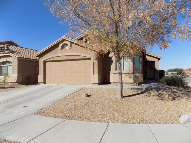 8328 S Gupta Drive, Tucson, AZ 85747