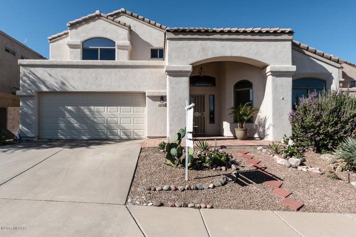 10760 E Slopeside Place, Tucson, AZ 85748