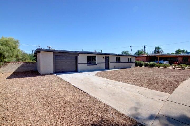 2141 S Avenida Del Sol, Tucson, AZ 85710