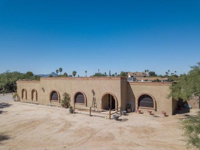 8145 N Placita Sur Oeste, Tucson, AZ 85742