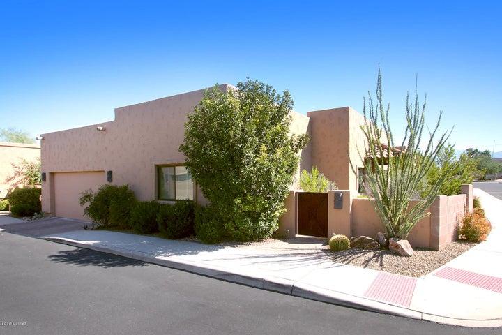9463 E Lanterra Court, Tucson, AZ 85710