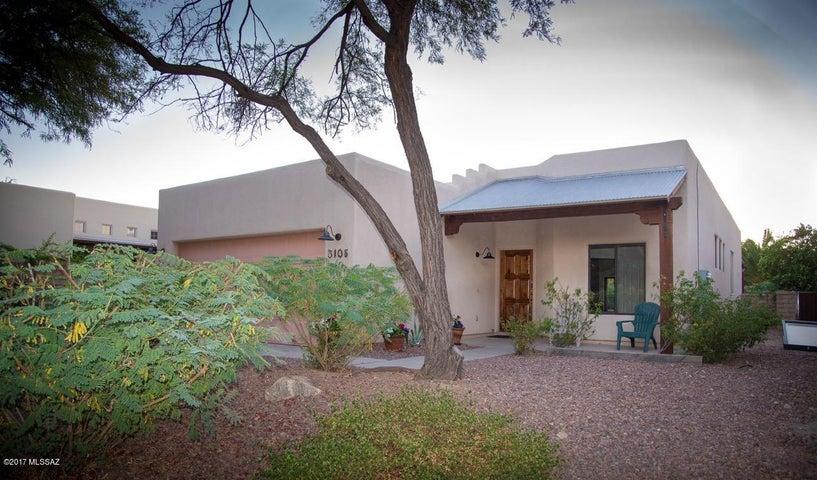 3105 N Placita Agua Caliente, Tucson, AZ 85712