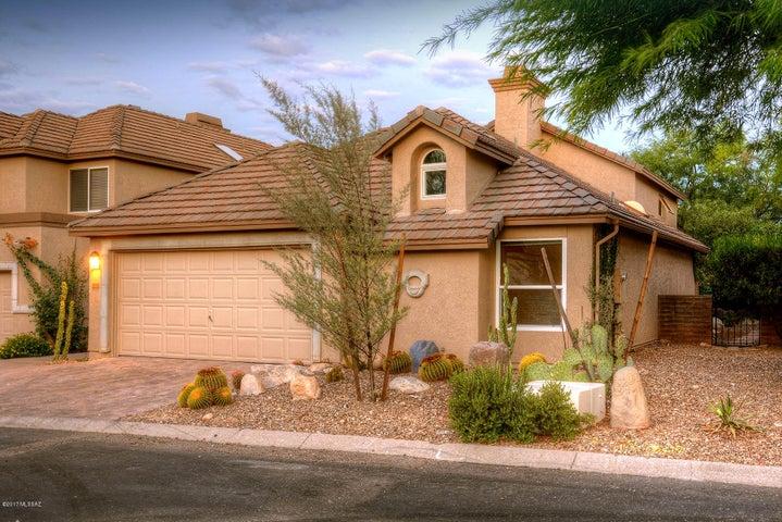 4074 E Via De La Tangara, Tucson, AZ 85718