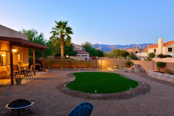 7707 E Park View Drive, Tucson, AZ 85715