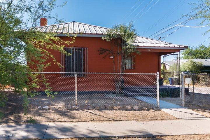 222 E 18th Street, Tucson, AZ 85701