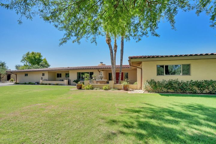 6032 E West Miramar Drive, Tucson, AZ 85715