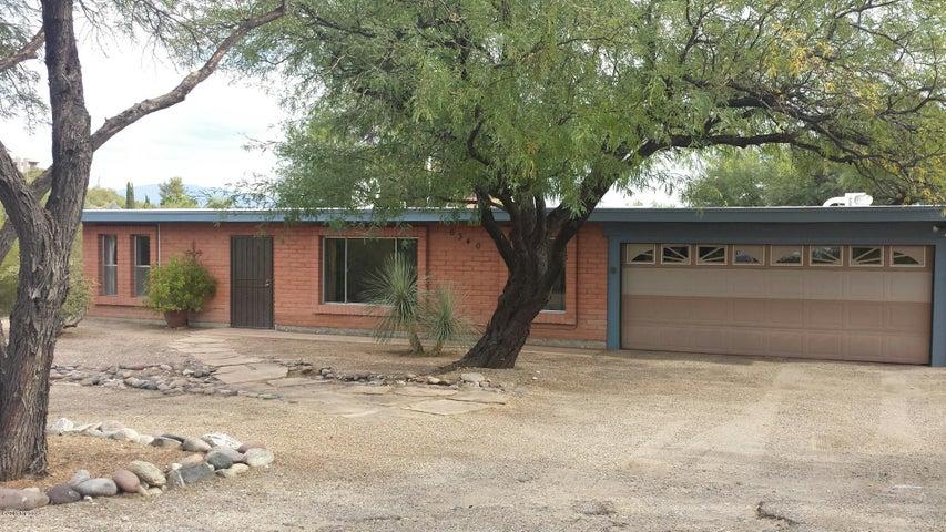 6340 E Tanuri Circle, Tucson, AZ 85750