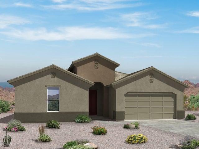 1507 E Stronghold Canyon Lane, Sahuarita, AZ 85629