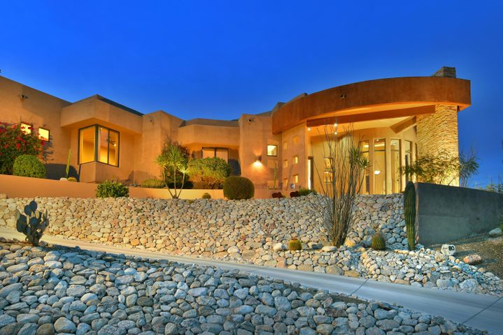 80 S Players Club Drive, Tucson, AZ 85745