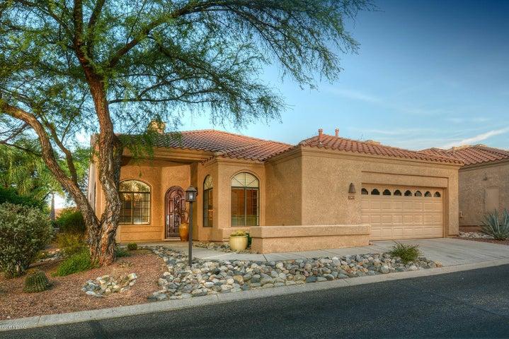 5995 N Coatimundi Drive, Tucson, AZ 85750