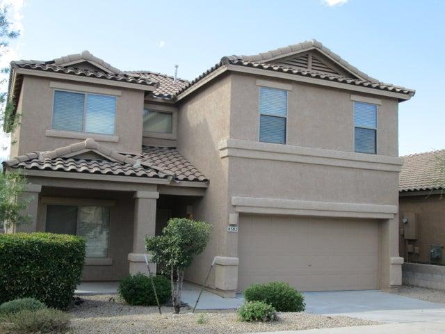 8382 S Hunnic Drive, Tucson, AZ 85747