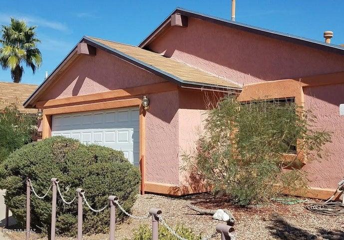 4676 N Courtney Drive, Tucson, AZ 85705