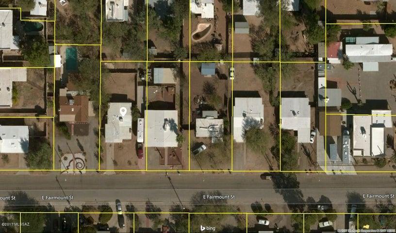 5719 E Fairmount Street, Tucson, AZ 85712