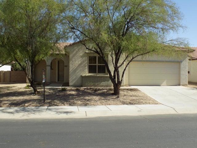12712 N Quinoa Drive, Marana, AZ 85653