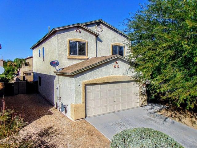 8226 W Zlacket Drive, Tucson, AZ 85757