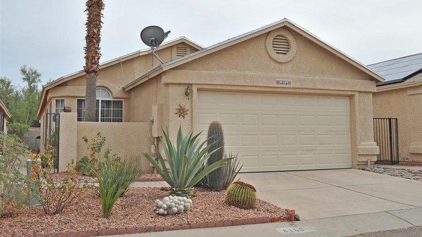 8140 N Wheatfield Drive, Tucson, AZ 85741