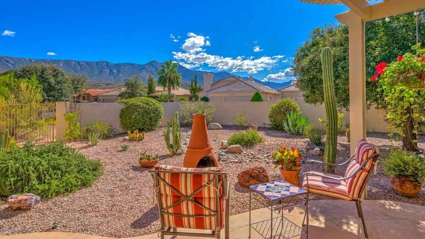 65600 E Desert Side Drive, Tucson, AZ 85739