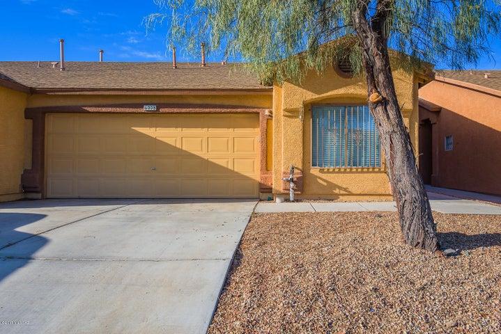 6008 S Avenida Ribero, Tucson, AZ 85706