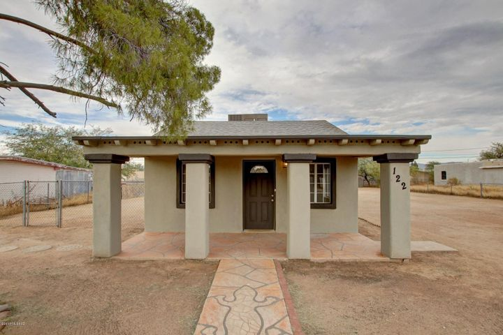 122 W Kentucky Street, Tucson, AZ 85714