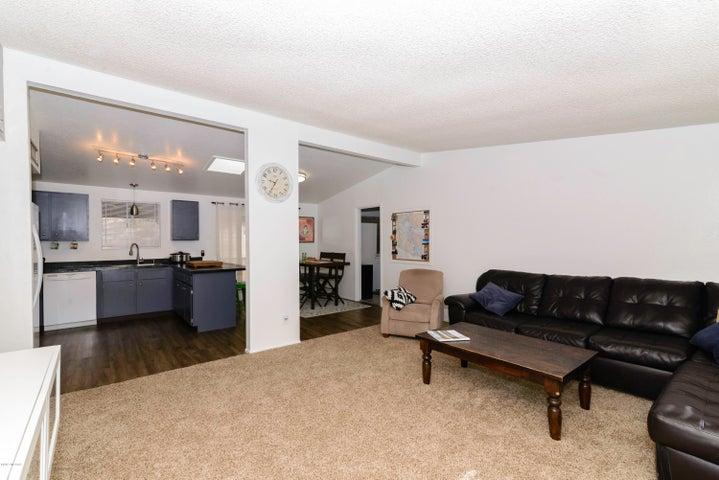 3740 S Serena Lane, Tucson, AZ 85730