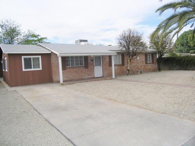 1431 N Beverly Avenue, Tucson, AZ 85712