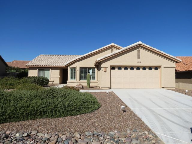 62282 E Redwood Drive, Tucson, AZ 85739
