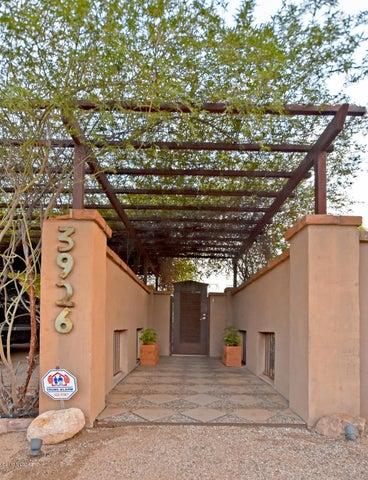 3926 E Hayne Street, Tucson, AZ 85711