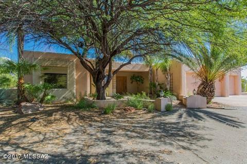 10556 N Pistachio Avenue, Oro Valley, AZ 85737