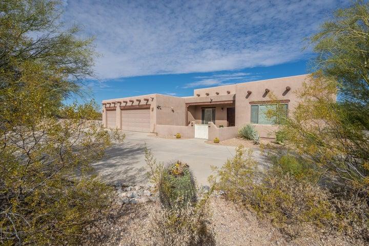 3061 N Corte Lindo Cielo, Tucson, AZ 85745