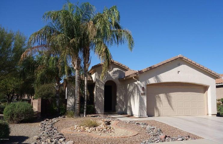 9461 N Twinkling Shadows Way, Tucson, AZ 85743